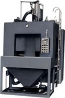 乾式ブラスト装置(Wet Blasting machine)