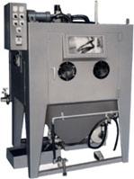 湿式ブラスト装置(Wet Blasting machine)