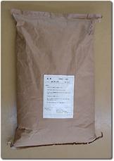 梱包荷姿:紙袋,20~25kg入