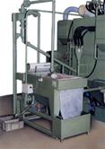 液体サイクロン付スラッジ回収装置