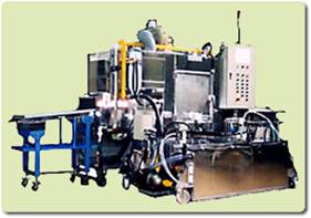 高圧温水洗浄機